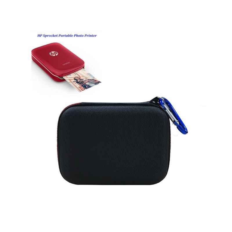 EVA открытый портативный чехол оболочка дорожная сумка для переноски сумка для хранения сумка для hp Звездочка модель фото принтер 2019 Новый