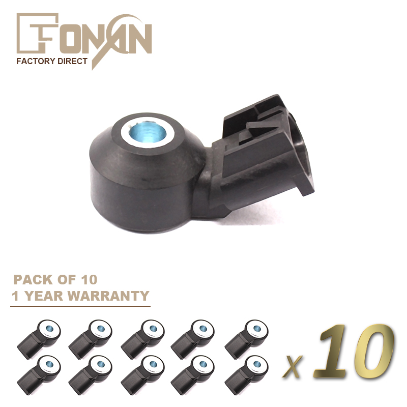 Systematic X10 Wholesale Knock Detonation Sensor For Gm Celta Corsa Onix Prisma 1.4 16v Savana Sierra Silverado 1500 4.3 V6 12600327 Evident Effect Auto Replacement Parts