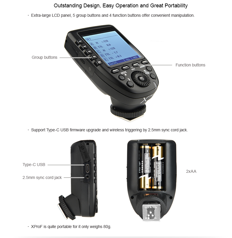 Products_Remote_Control_XproF_TTL_Wireless_Flash_Trigger_07