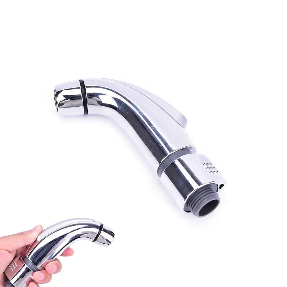 1PCS Unisex Private Parts Cleaning Women Anal Clean Enema Bidet Small Shower Head Enemator,Vaginal Washing