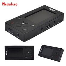EZCAP271 AV convertisseur enregistreur de Capture Audio vidéo enregistre les bandes de caméscope VHS analogiques au Format numérique pour lecteur DVD avec HDMI