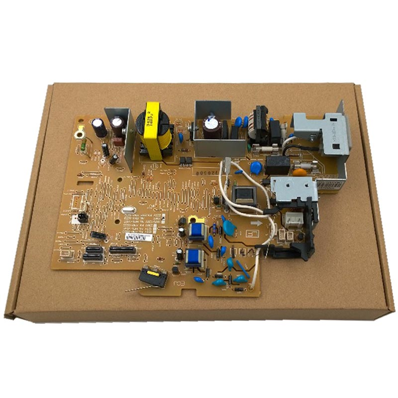 Carte d'alimentation pour imprimante Pour Canon MF3010 MF 3010 FM0-25236 FM0-2524 FM0-1057 (100 V ~ 120 V) FM0-2525 FM0-1059 FN0-1072 (230 V)