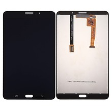 New for LCD Screen and Digitizer Full Assembly for Galaxy Tab A 7.0 (2016) (3G Version) / T285 Repair, replacement, accessories