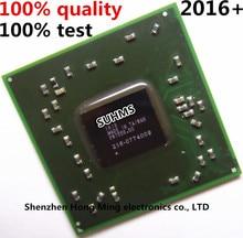 DC: 2016 + 100% test très bon produit 216-0774009 216 0774009 bga puce reball avec des boules IC puces