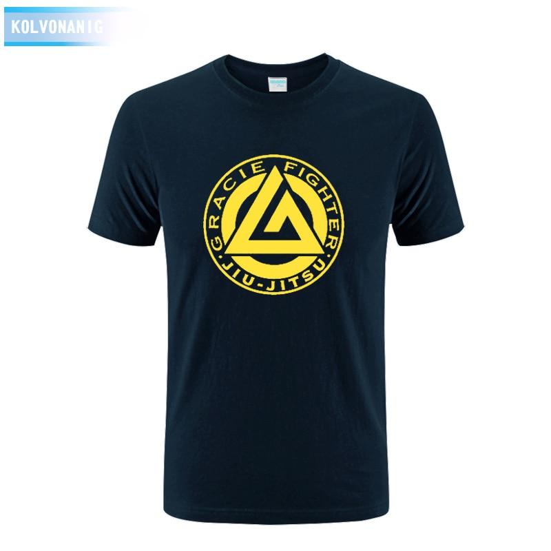 Hot recommend jiu jitsu jitsu printing tee shirt male for T shirt printing sites