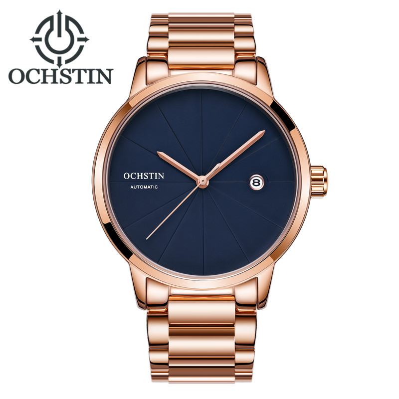 OCHSTIN Top Luxury Brand Fashion Gold Automatic Mechanical Watches Men Watch Relogio Masculino Sport Business Wristwatches цена 2017