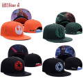 2017 new 4 style cartoon Star Wars black knight Yoda flat snapback caps comic adjustable gorras men women cotton baseball hat