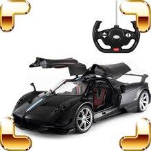 Новое поступление подарок 1/14 PGN RC пульт дистанционного управления спортивный автомобиль гонщик матч автомобиль игрушечные рации автомобили электрическая скоростная машина открытый гонка