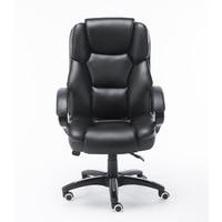 Высокое качество супер мягкий стул офисный компьютер бытовые отдыха лежа Boss стул толщиной Подушки поворотный подъема Офисная мебель