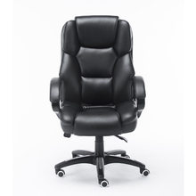 High Quality Super Soft Office Computer Chair Household Leisure Lying Boss Chair Thick Cushion Swivel Lifting Office Furniture(China)