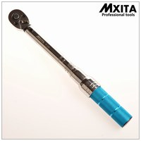 MXITA 1 400Nm Accuracy 3 High Precision Professional Adjustable Torque Wrench Car Spanner Car Bicycle Repair