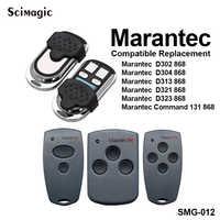 Marantec Digitale 868 MHz porta del garage porta telecomando key fob MARANTEC Palmare trasmettitore garage comando controller 868.3