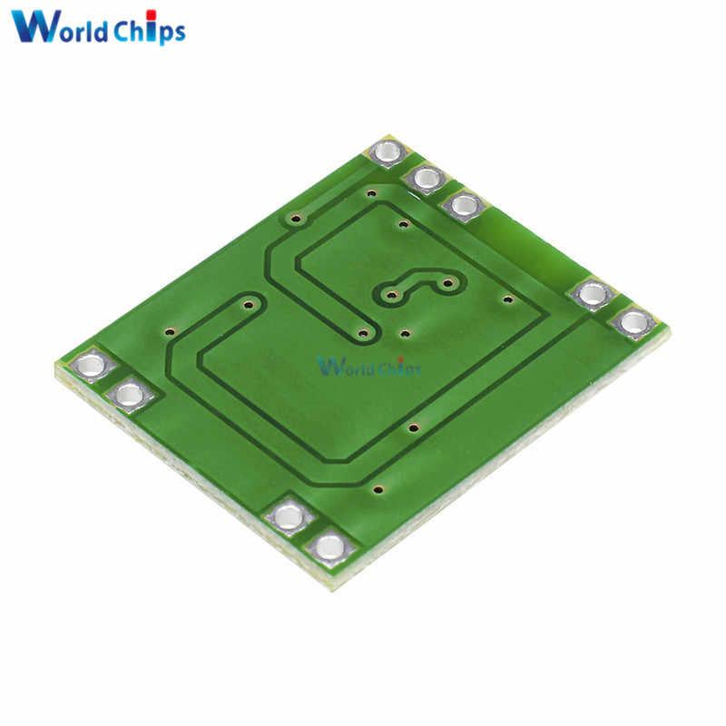 1 sztuk/5 sztuk PAM8403 Super mini wzmacniacz cyfrowy pokładzie 2*3W klasa D wydajne 2.5 do 5V USB z/bez przełącznik z potencjometrem