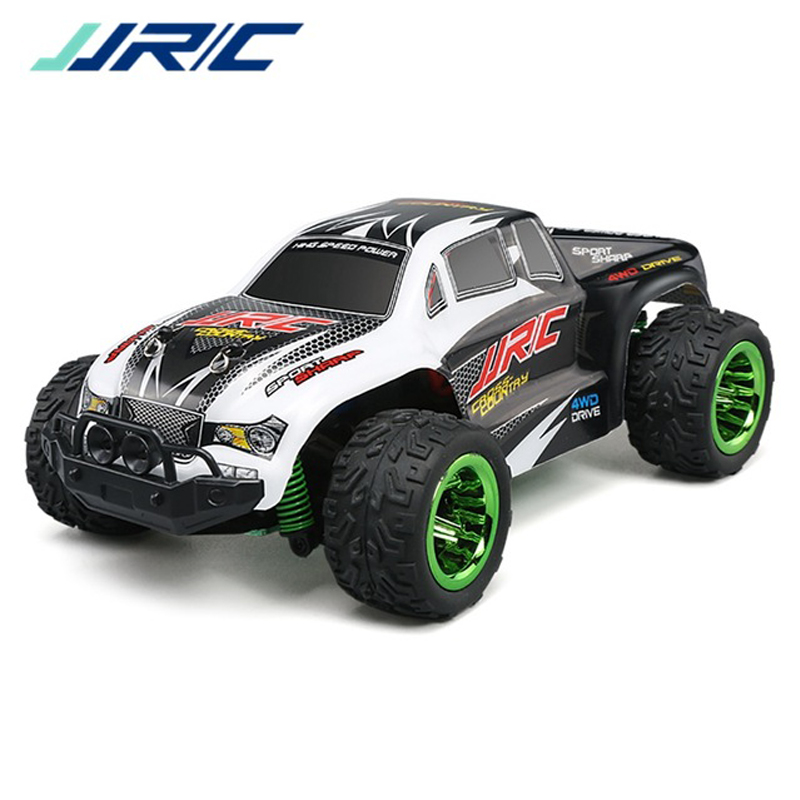 JJRC Q35 2.4G R/C 4WD 1/26 30+km/h Monster RC Car VS Q36 Q39 Q40 WLtoys 12428 REMO 1631 for Kids Christmas Birthday Gift wltoys 12428 12423 1 12 rc car spare parts 12428 0091 12428 0133 front rear diff gear differential gear complete