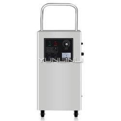 Generator ozonu żywności roślin dezynfektor ozonu żywności Processiong warsztat ozonu sprzęt do sterylizacji FL 810Y w Oczyszczacze powietrza od AGD na