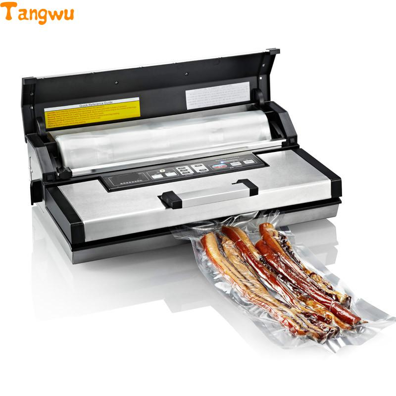 Free shipping Tea full automatic packaging machine high power commercial sealing Vacuum Food Sealers Vacuum Food Sealers NEW|Vacuum Food Sealers| |  - title=