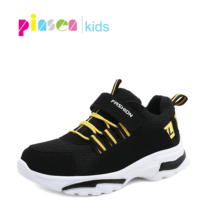 2019 Spring Brand Children Shoes For Boys Sneakers Kids Shoes Fashion Child Breathable Casual Sport Running Leather Shoes Boy2019 Spring Brand Children Shoes For Boys Sneakers Kids Shoes Fashion Child Breathable Casual Sport Running Leather Shoes Boy