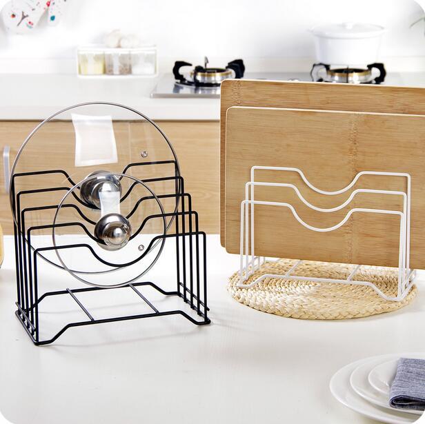 Kitchen Cabinet Spacer Rack