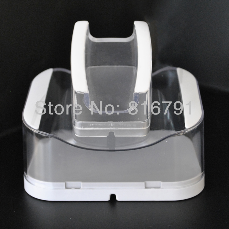 NEW Universal Clear Acrylic Desk Table Desktop Stand Holder Display for Tablet PC and IPAD Security diplay in Retail Store universal stand holder for ipad samsung galaxy more tablet pc silver