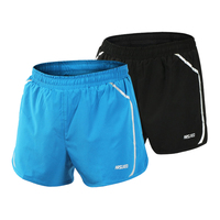 Breathable Running Shorts Compression Tights Men Athletic Jogging Tranining Shorts Sportswear