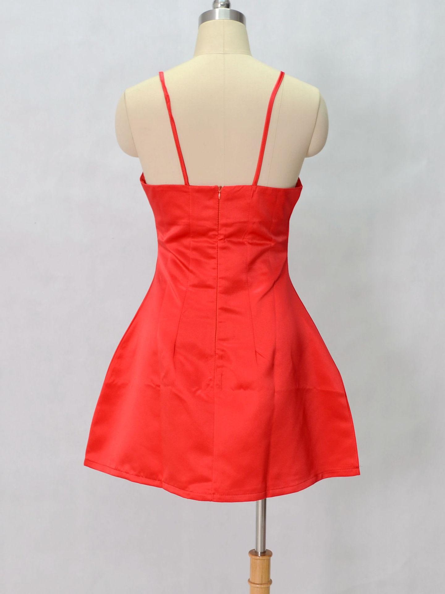 HTB1q9RlPpXXXXX7apXXq6xXFXXXM - FREE SHIPPING Red Dress Palace Retro V JKP187