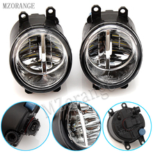 MZORANGE Fog Lamp Assembly Fog Light For TOYOTA AVENSIS AURIS RAV 4 III CAMRY FOR Corolla PRIUS YARIS 2003-2015 Led Fog Lights beler front right side fog light lamp 81210 06050 35501 57l00 for toyota camry corolla yaris lexus gs350 gs450h lx570 lx570