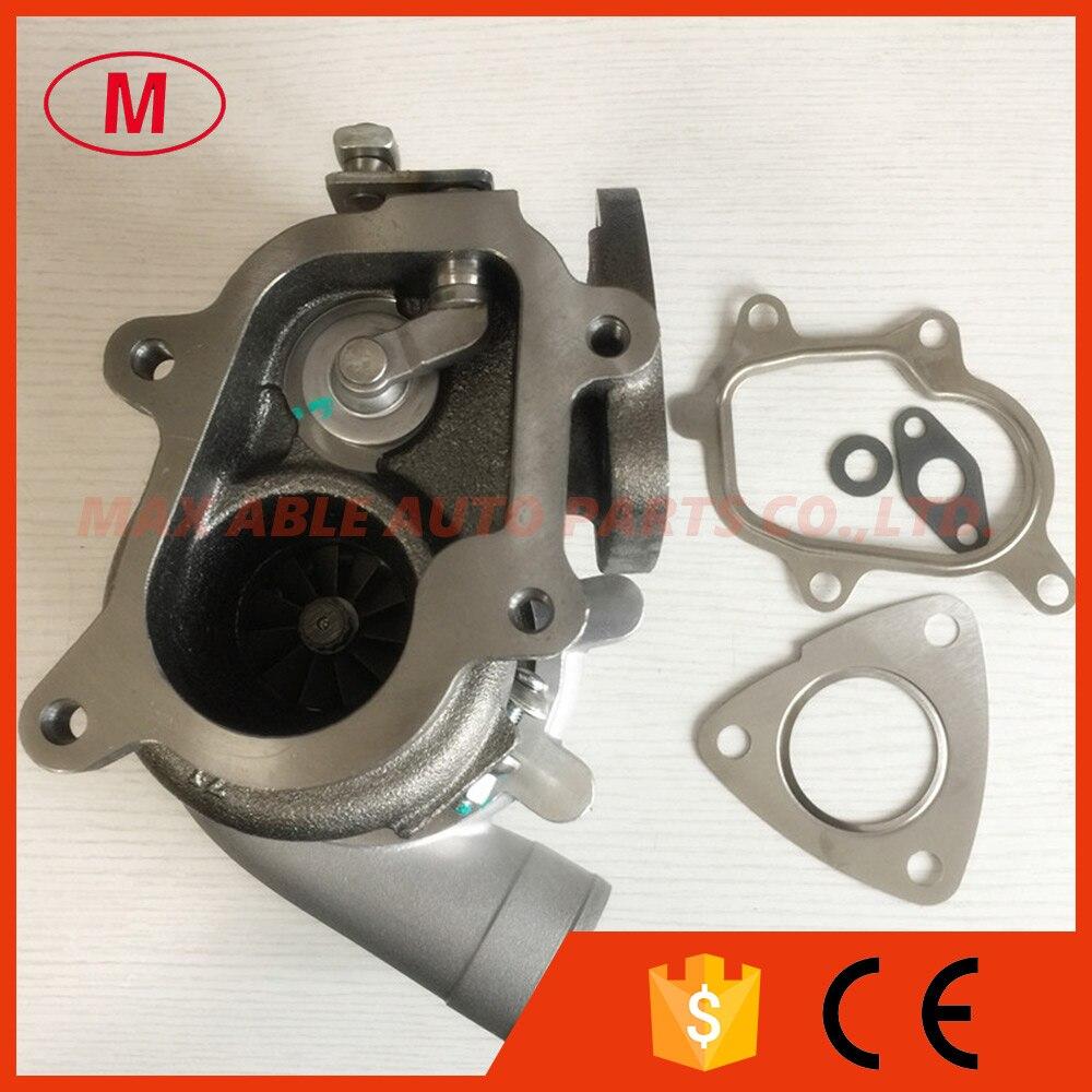 TF035HM 1118100-E06 49135-06710 Турбокомпрессор для Great Wall Hover 2.8L