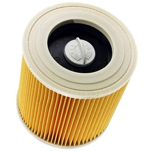 Image 5 - HOT!For Karcher Wet&Dry Wd2 Vacuum Cleaner Filter And 10x Dust Bags