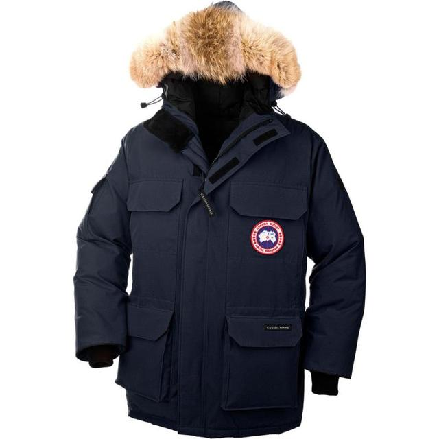 canada goose expedition parka men s hooded jackets high quality rh aliexpress com