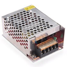 DSHA New Hot 36W Driver Power supply Transformer DC 12V 3A by Band LED Light Lamp