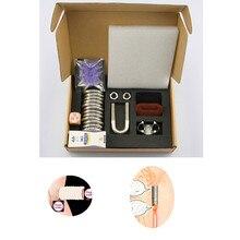 Extensor profesional de anillos físicos para agrandar el pene, dispositivo de ejercicio, bomba para pene masculino, producto para adultos y sexoBombas y alargadores
