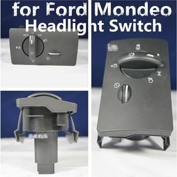 Polarlander pokrętło przycisk reflektor włącznik/wyłącznik 4S7T13A024DD dla F/ord M/ondeo mgła reflektorów lampa