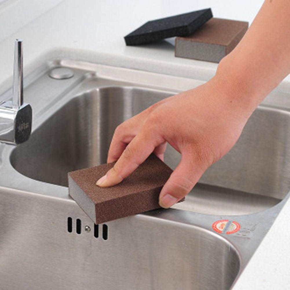 Magic Nano Sponge Eraser Cotton Cleaning Sponge Removing Rust Tools Kitchen Clean dish accessories Cleaning Sponge