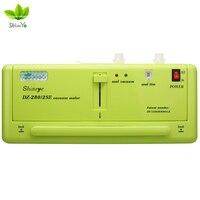 ShineYe Vacuum Sealer Packaging Household Food Machine Film Sealer Vacuum Packer Including 10Pcs Bags Free DZ 280/2SE