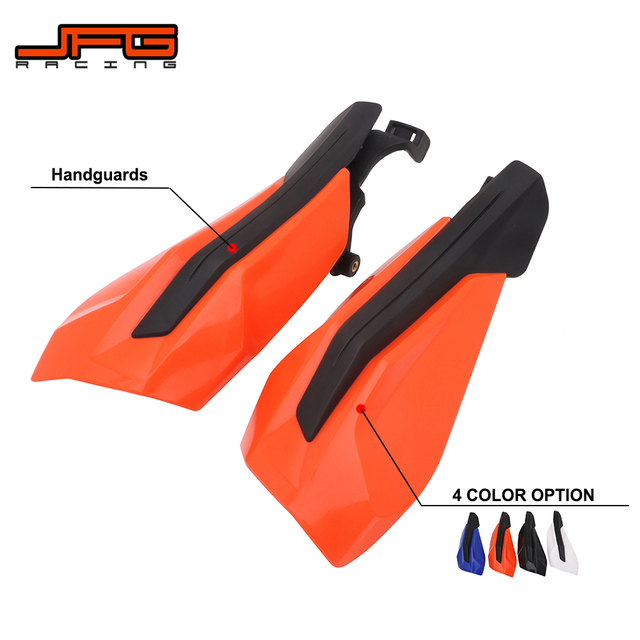 Motorcycle Hand Handlebar Handle bar Guards Handguard For KTM SX SXF EXCF 50 65 85 125 150 250 350 450 500 2017 2020 XCW XCF XC