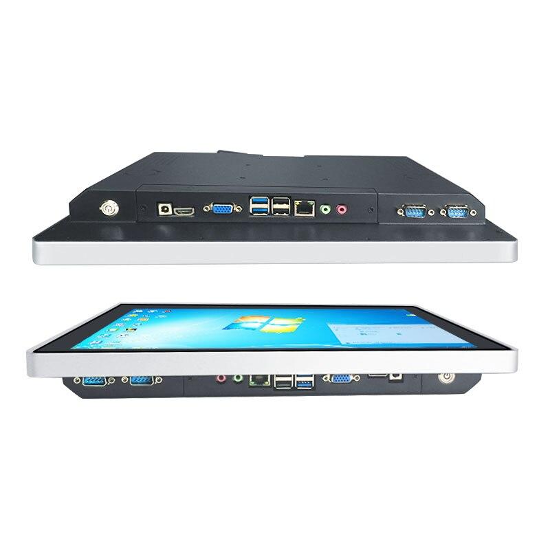 Lecteur de signalisation numérique android de kiosque d'information de plancher de 55 pouces - 5