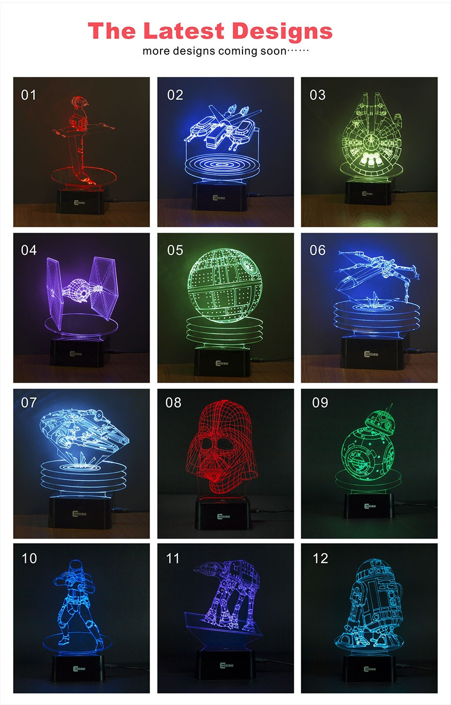 3D Led Lampara Futbol 7 Colors Changing Night Lights as Home Decor Desk Nightlight USB Table Lamps for Football Fans (1)