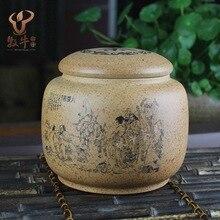 Исин чайник чай производителей , продающих подлинный чай во всем грязи руды участок Baxian смешанная серия