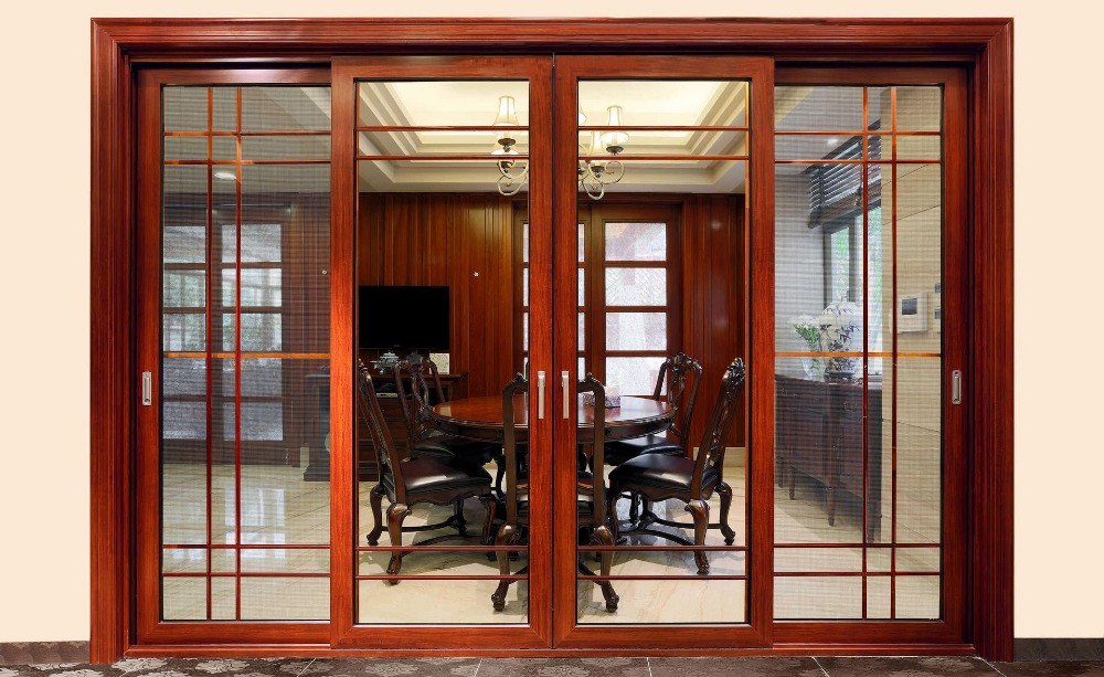 Online buy wholesale wooden house windows from china for Buy wood windows online