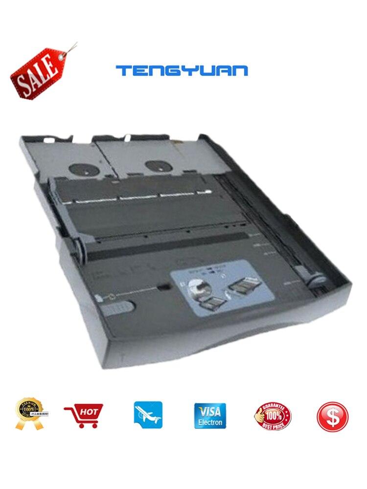 Livraison gratuite 100% testé original pour HP100 110 120 130 papier entrée plateau assemblage Q1292-60097 C7791-60146 en vente