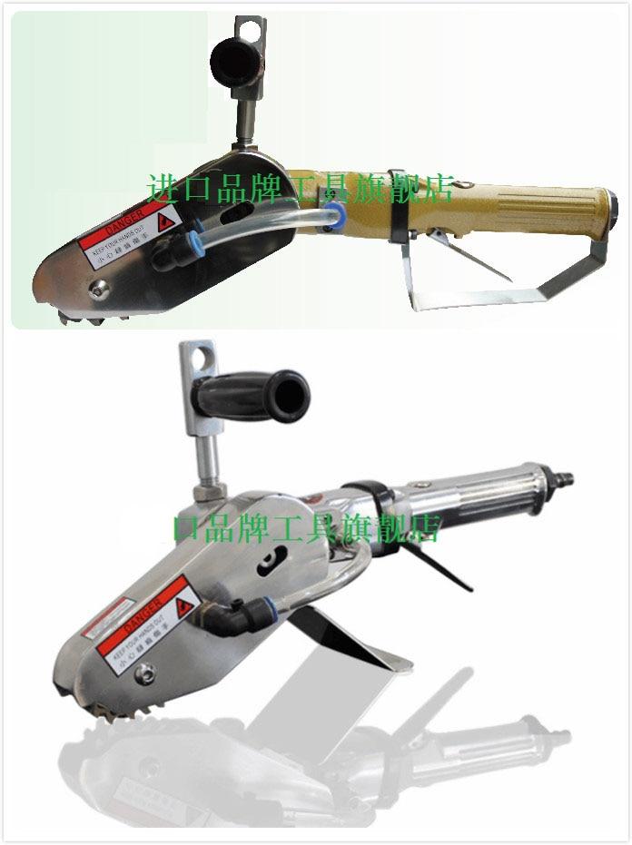 Kartoninės pneumatinės valymo mašinos popieriaus kraštų pjovimo - Elektriniai įrankiai - Nuotrauka 2