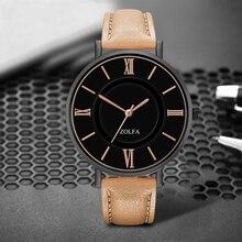 Wristwatch Clock Classic Wrist Watch Creative Simple Quartz Fashion Casual Women Watches Metal Ladies Relogio Feminino