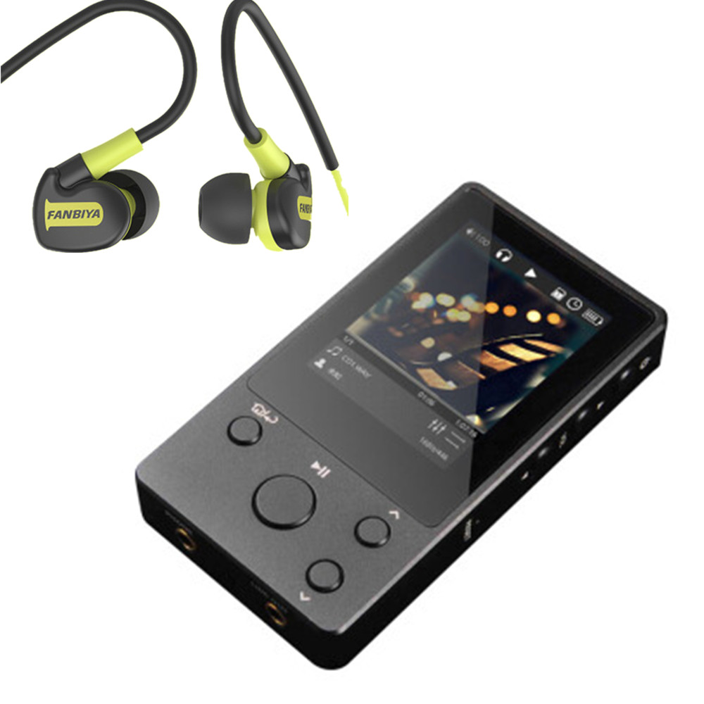2017 Newest xDuoo NANO D3 High Fidelity Lossless Music DSD HIFI Mp3 Player DAP Cheaper Than xDuoo X3 X10 X10T Free Shipping new xduoo x10 32gb leather case portable high resolution lossless dsd music player dap support optical output mp3 player