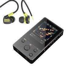 2017 Newest xDuoo NANO D3 High Fidelity Lossless Music DSD HIFI Mp3 Player DAP Cheaper Than xDuoo X3 X10 X10T Free Shipping