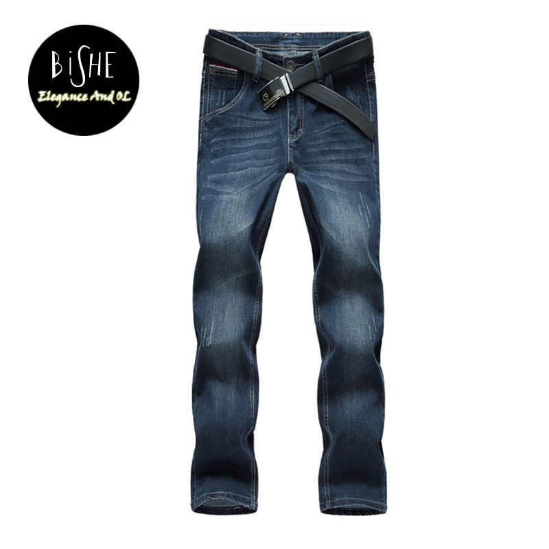Designer Jeans Men High Quality Denim Long Male Pants Cheap Jean Skinny Homme