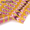 A5 Series Colorful Ribbon Design Crystal And Resin Rhinestones Plastic Rolls To Decorate Stage 24 40