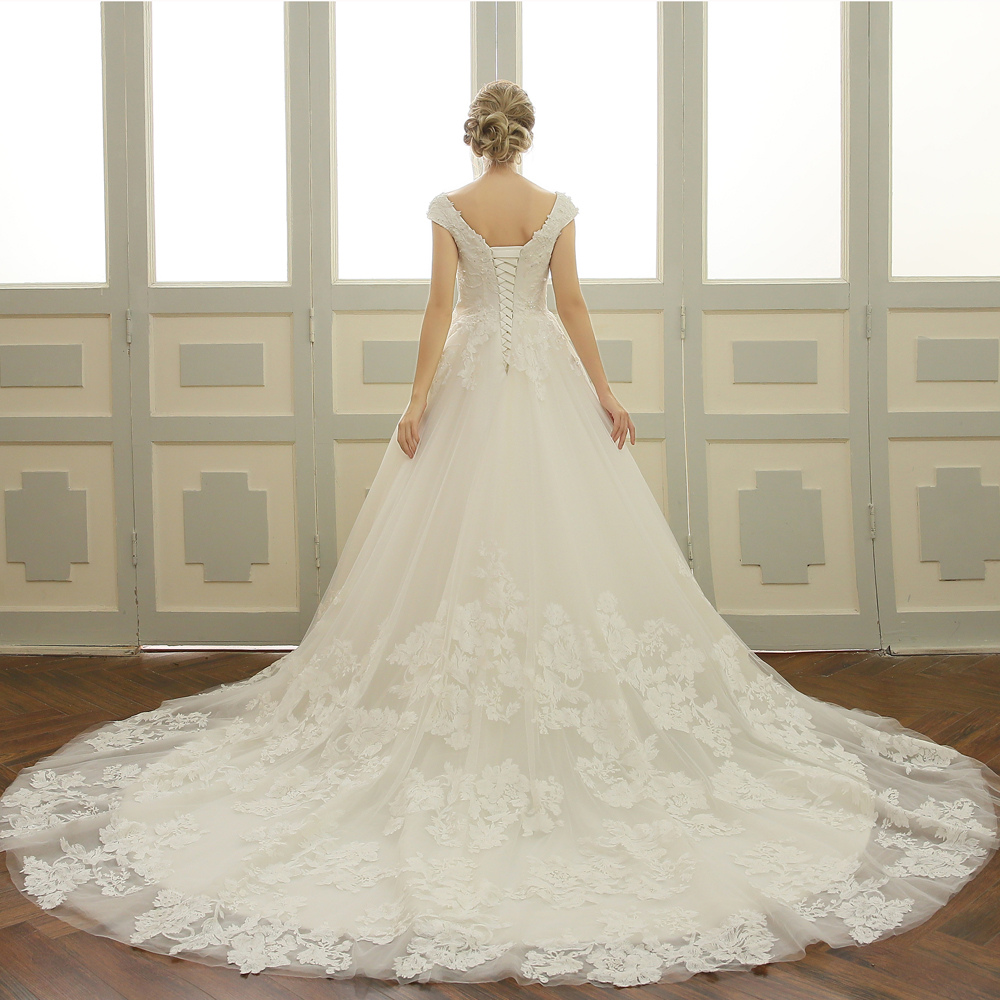 38856139397 SL 106 New Country Western Lace Bridal Dresses Plus Size Wedding Dress 2017-in  Wedding Dresses from Weddings   Events on Aliexpress.com