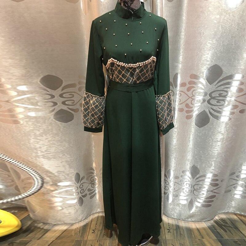 Abaya Femme Dubai Muslim Dress Jilbab Caftan Marocain Kaftan Abayas For Women Ramadan Qatar Oman Elbise