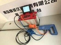 JH-62 портативный анализатор дымовых газов содержание кислорода оксид азота Сера диодный детектор
