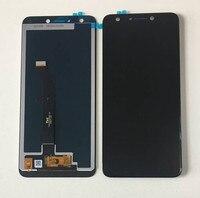 M Sen For 6 0 Asus ZenFone 5 Lite 5Q ZC600KL X017DA S630 SDM630 LCD Screen